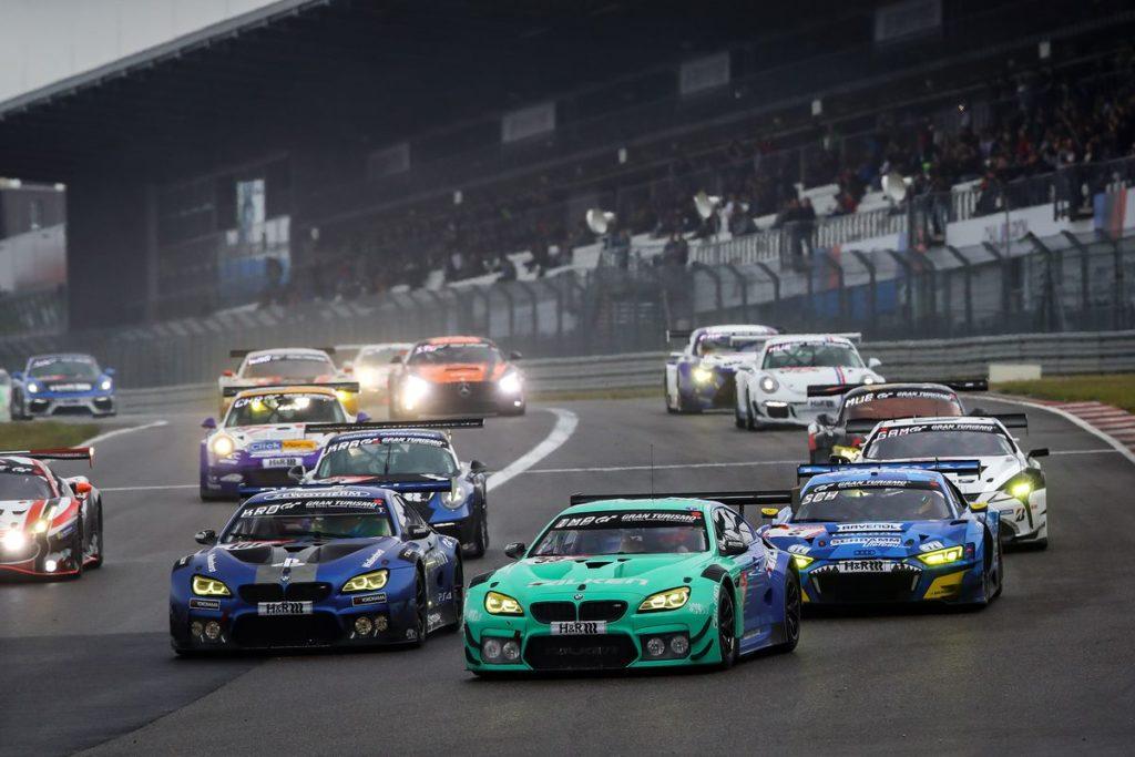 24h Nürburgring – Qui pour succéder à Porsche?