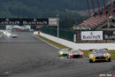 A guide to multi-class racing at the Total 24 Hours of Spa