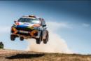 Prepare for take-off: FIA Junior WRC sets cruising altitude for Rally Finland