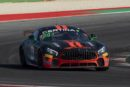 First GT4 European Series victory of 2019 for Bullitt Racing