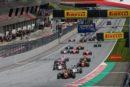 ADAC Formel 4 – Dennis Hauger feiert Start-Ziel-Sieg auf dem Red Bull Ring