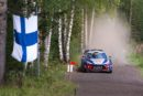 WRC – Hyundai Motorsport reveals Rally Finland line-up