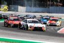 Audi-Pilot René Rast neuer DTM-Spitzenreiter
