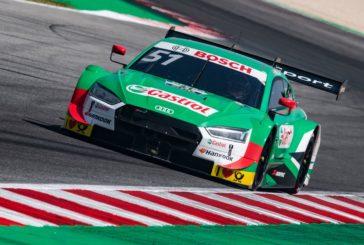 DTM – Nico Müller s'impose à Misano