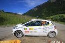Rallye du Chablais 2019 – Trophée Michelin : Aurélien Devanthéry – Michaël Volluz au bout de l'effort !