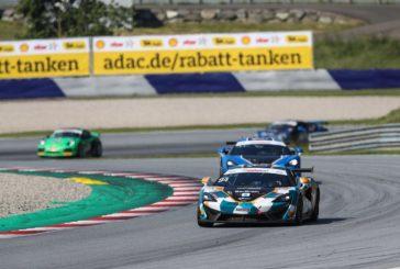 Vorerst kein Sieger bei der ADAC GT4 Germany am Red Bull Ring