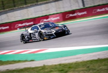 Weerts and Vanthoor clinch victory in second Misano contest as Belgian Audi Club Team WRT returns to the top step