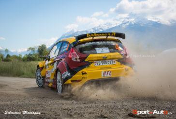 Rallye du Chablais 2019 – Les Photos Sport-Auto.ch
