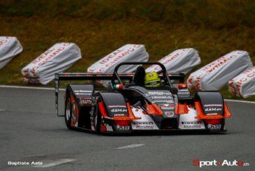 Hemberg ouvre la saison du Championnat suisse de la montagne