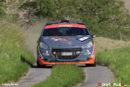 Rallye du Chablais 2019 – Junior : Jonathan Michellod – Stéphane Fellay sans trembler !