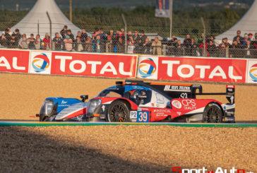 """24h du Mans 2019 : Jonathan Hirschi: """"J'aimerais voir un team basé en Suisse et pas seulement avec le drapeau"""""""