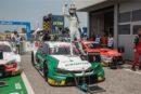 Marco Wittmann gewinnt den fünften DTM-Saisonlauf vom letzten Startplatz