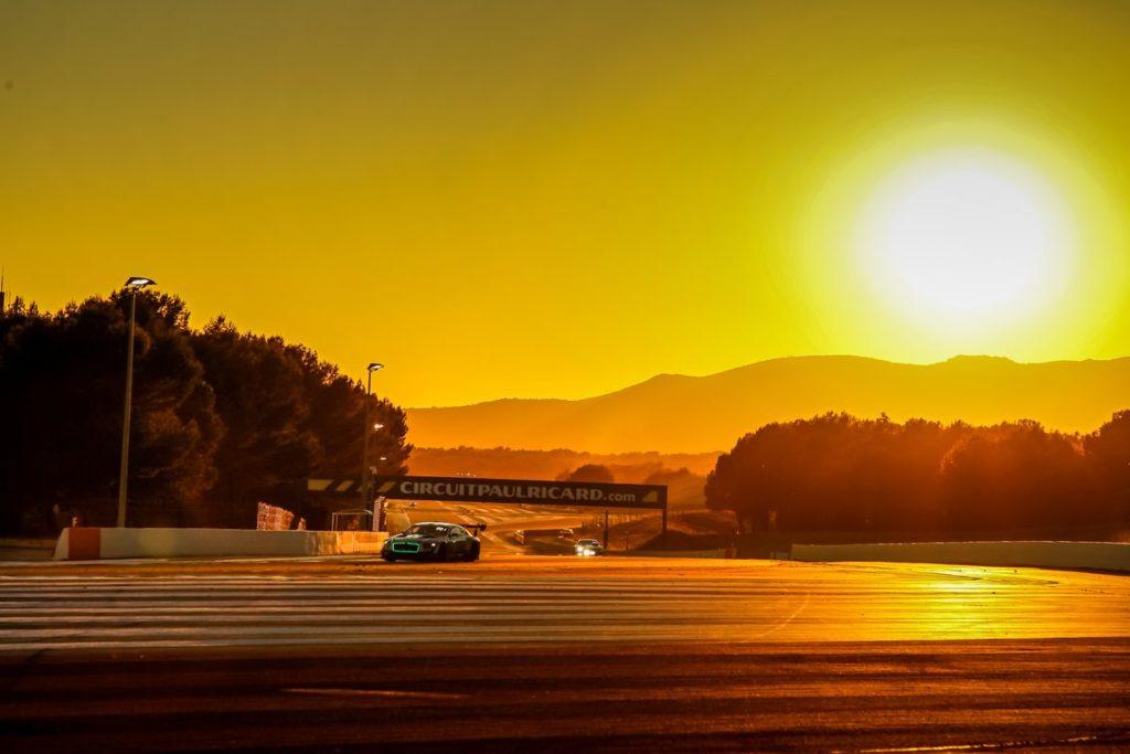 Blancpain Endurance Series - Retour en vidéo sur les 1000km du Paul Ricard