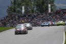 Schrey und Jäger triumphieren im ersten Rennen am Red Bull Ring