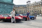 Fourty entries for Le Vendôme 80, as SRO Motorsports Group heads back to 'flamboyant' 1980s