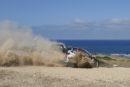 WRC – Late heartbreak for Tänak and Toyota Gazoo Racing