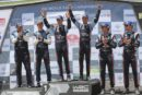 WRC – Dani Sordo and Carlos del Barrio triumphed after a dramatic Power Stage