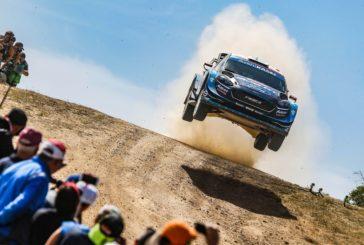 WRC – Suninen takes career-best second