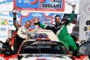Rallye Valli Ossolane – Une manche du Championnat suisse sans Suisse !