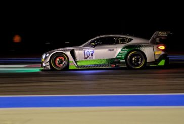 Blancpain Endurance Series – Bentley domine au Paul Ricard, podium en AM Cup pour Adrian Amstuz