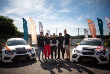 Young Driver Challenge by Autoscout 24 – Karen Gaillard, James Bischof et Mario Anderegg sont les trois finalistes