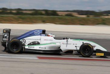 TTE – 2 neuchâtelois à Dijon avec une double victoire pour Christophe Hurni