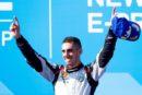Formule E : Buemi vice-champion du monde !