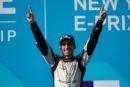 Formule E: Buemi victorieux comme Regazzoni