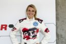 VLN – Jasmin Preisig lines up in a Golf GTI TCR for Max Kruse Racing