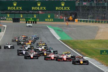 FIA Formula 3 – Vips survives PREMA onslaught for breath-taking lights-to-flag victory