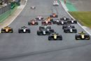 FIA Formula 2 – Ghiotto captures first F2 Feature Race win
