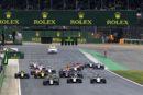 FIA Formula 2 – Aitken secures home win in Silverstone