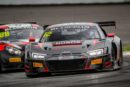 Last gasp pass sees Absolute's Tan and Rump claim Audi's first victory of the season at Fuji