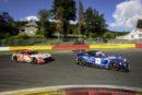 Total 24 Hours of Spa: Mercedes-AMG nimmt den Sieg bei den 24 Stunden von Spa ins Visier