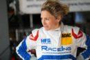 Rahel Frey joins Audi Sport Asia Team TSRT for Blancpain GT World Challenge Asia