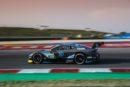 Saisonhighlight in den Straßen von Nürnberg: Aston Martin Vantage DTM gibt Debüt auf dem Norisring