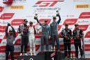 Blancpain GT World Challenge Europe –  Doppelter Triumph für R-Motorsport im Silver Cup