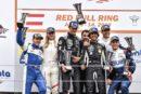 GT Open – Nouvelle victoire pour Emil Frey Racing