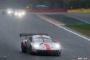 Porsche feiert Doppelsieg beim Langstreckenklassiker in Belgien