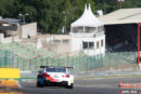 Four BMW teams and five BMW M6 GT3s race at the 24 Hours of Spa-Francorchamps