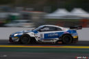 KCMG scores top 20 finish in debut 24 Hours of Spa