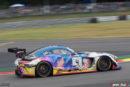 Total 24 Hours of Spa: Podiumserfolg für Mercedes-AMG bei einem herausfordernden 24-Stunden-Rennen von Spa