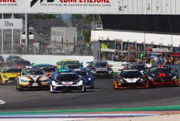 GT4 European Series – Victoires Mercedes à Misano, week-end contrasté pour les suisses