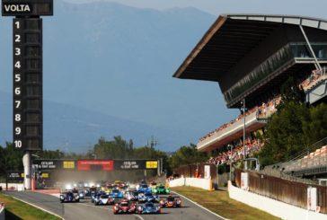 ELMS – Victoire écrasante de G-Drive Racing à Barcelone, Cool Racing sur le podium