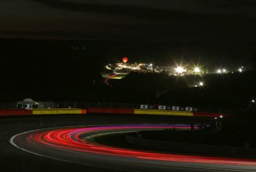 Audi Sport customer racing in the 24 Hours of Spa