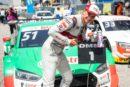 "Nico Müller: ""I've always felt comfortable at the Norisring"""
