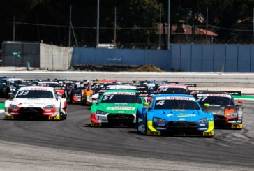 DTM instead of MotoGP: Audi drivers excited about Assen