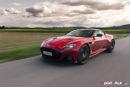 Essai – Aston Martin DBS Superleggera