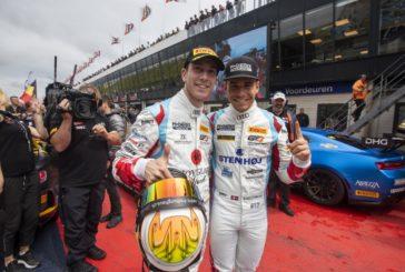 GT4 European Series – Victoire pour Cédric Freiburghaus à Zandvoort