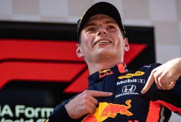 F1 – GP d'Autriche: Max Verstappen met fin à la domination de Mercedes au pays de Red Bull